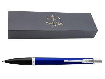 Parker Urban Długopis Night Sky Blue Grawer Nowość