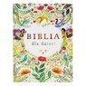 Biblia dla Dzieci Chrzest Komunia Roczek 1