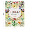 Biblia dla Dzieci Chrzest Komunia Roczek 2