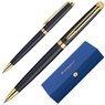 Długopis Czarny Mat GT Waterman Hemisphere