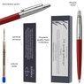 Długopis Jotter Special Czerwony Prezent z Twoim Grawerem i Dedykacją 5