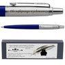 Długopis Jotter Special Niebieski Prezent z Twoim Grawerem i Dedykacją 1
