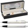 Długopis Parker IM White CT z Grawerem na Zakończenie Roku Szkolnego 1