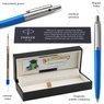 Długopis Parker Jotter Originals Niebieski z Grawerem  5