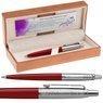 Długopis Parker Jotter Special Czerwony Prezent z Twoim Grawerem i Dedykacją 1
