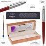 Długopis Parker Jotter Special Czerwony Prezent z Twoim Grawerem i Dedykacją 5
