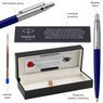 Długopis Parker Jotter Special Niebieski Prezent z Twoim Grawerem i Dedykacją 5