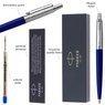 Długopis Parker Jotter Special Niebieski Z Grawerem  4