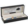 Długopis Parker Jotter stalowy CT Waterloo Blue Grawer Dedykacja 2