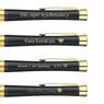 Długopis Parker Urban Czarny GT Prezent z Grawerem 2