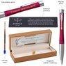 Długopis Parker Urban Twist CT Różowy Grawer+Dedykacja 5
