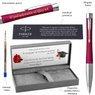 Długopis Parker Urban Twist Różowy Grawer+Dedykacja 5