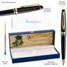 Długopis Waterman Expert czarny GT GRAWER Tabliczka 6