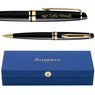Długopis Waterman Expert czarny GT z Grawerem 6