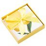 Pudełko prezentowe w żółte tulipany XS 2
