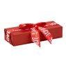 Ręczne pakowanie prezentu na walentynki 2