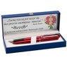Zestaw Pióro Długopis Waterman Allure Czerwony CT z Grawerem 2