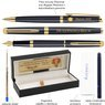 Zestaw Pióro Długopis Waterman Hemisphere mat GT z Grawerem i Dedykacją 3