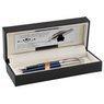 Zestaw Pióro wieczne Długopis Jotter Parker Royal Granatowy CT z Grawerem 2