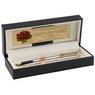 Zestaw Pióro wieczne i Długopis Waterman Hemisphere stalowy GT Grawer 2